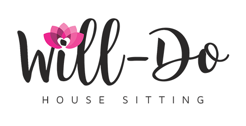 Will-Do House Sitters Logo